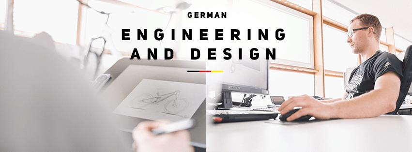 german engineering and design
