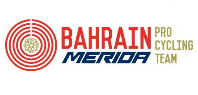 logo bahrain merida