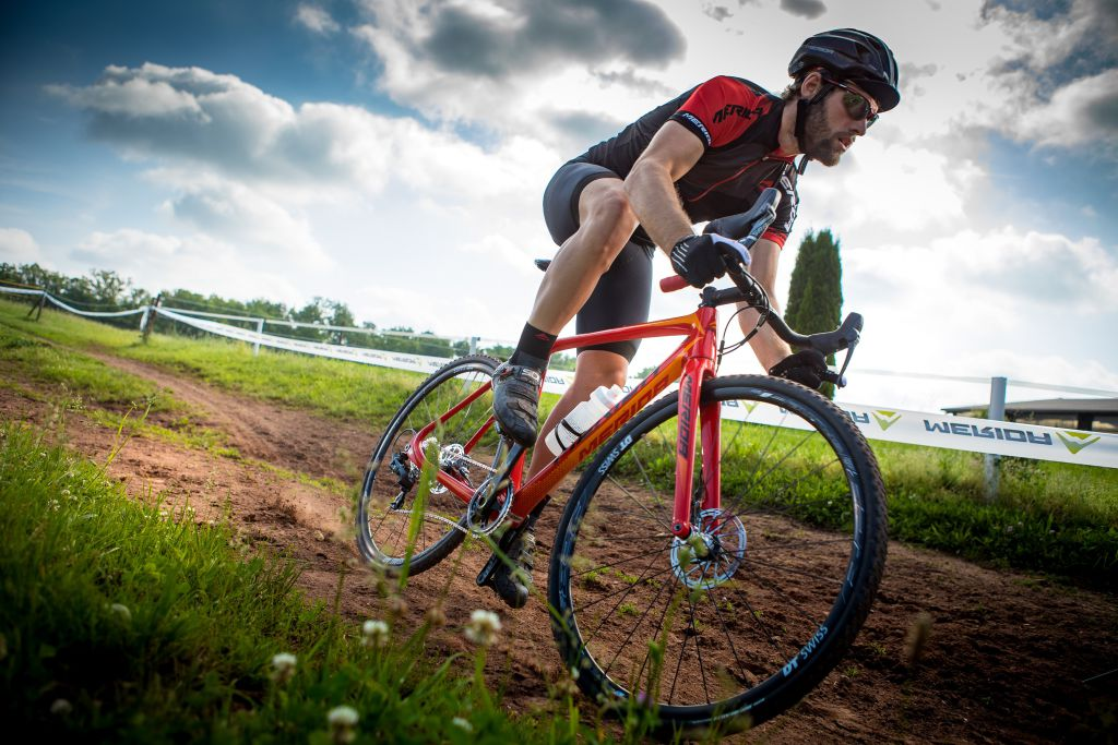 merida cyclo cross