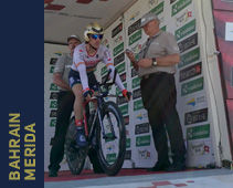 race report 24 bahrain merida