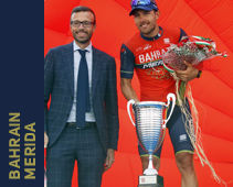 bahrain merida race report