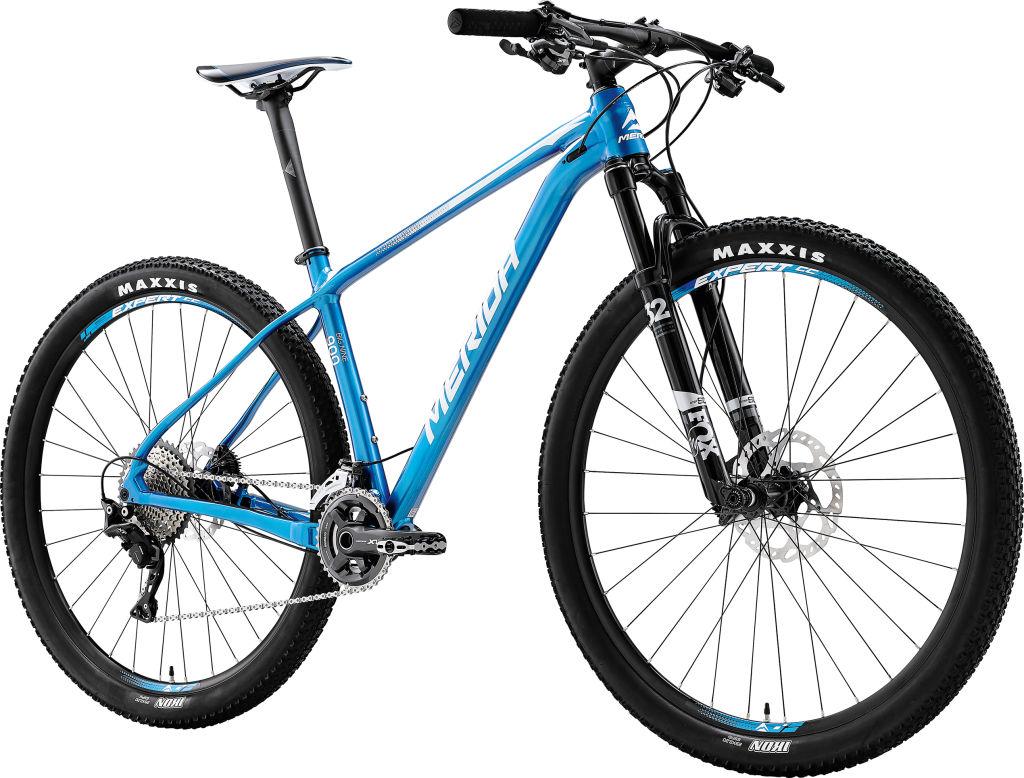 BIG NINE 900 donker blauw
