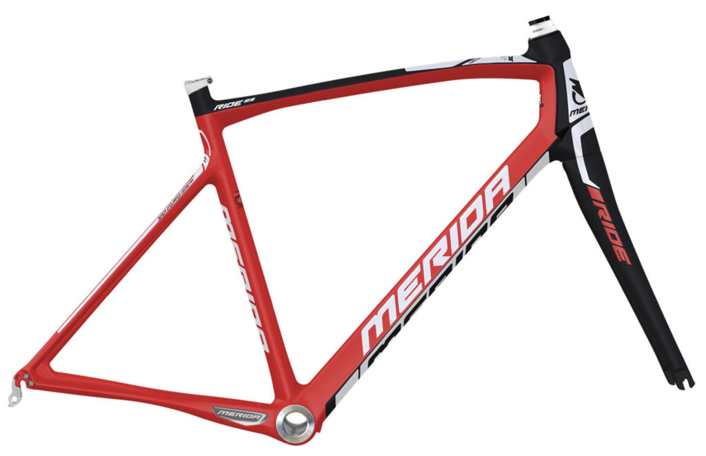 RIDE CARBON 94-30 FRAME