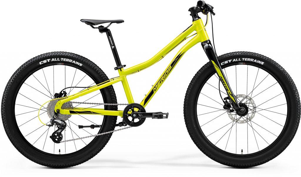 Matts J.24 Yellow / Black