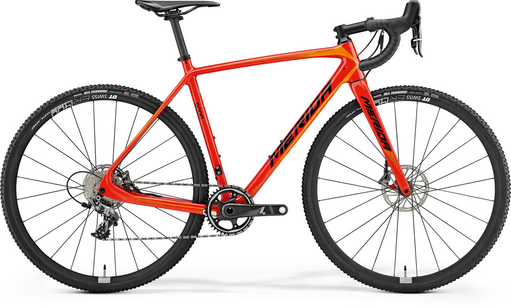 merida cyclocross 9000