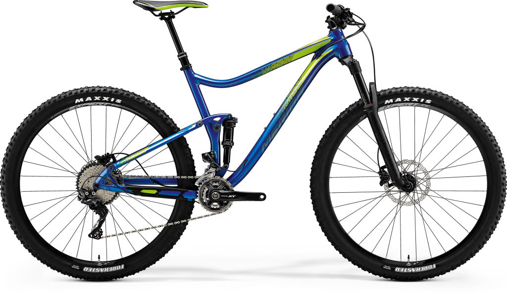 merida one twenty xt edition