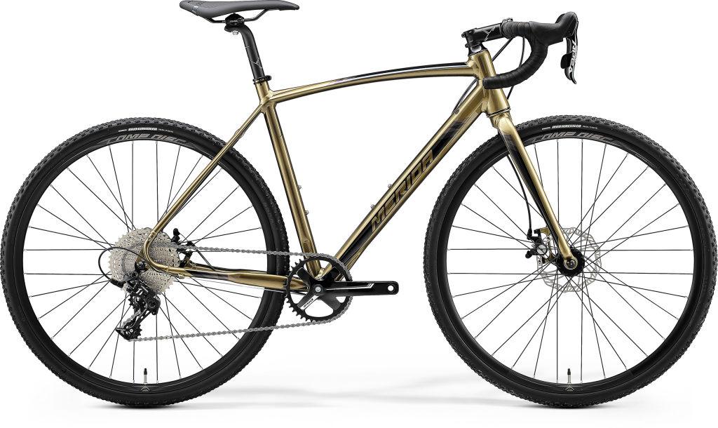 Mission CX 100 SE Glossy Pearl Sand / Black