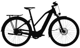 Outlet E-bike